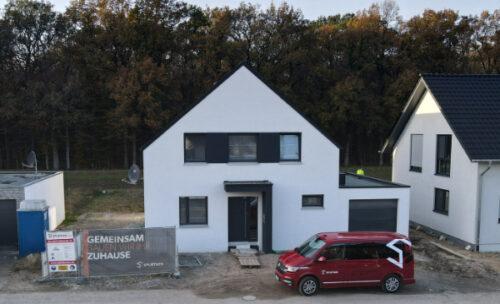 Schlüsselfertig Bauen in Oelde