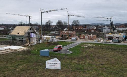 Haus Bauen in Halle Westfalen mit Splietker Bau
