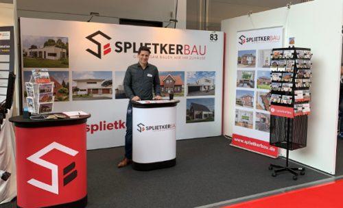 Baumesse Bielefeld Schlüsselfertiges Bauen